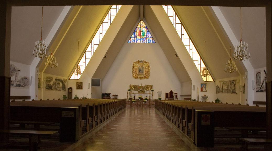 ślub Parafia Zagórze